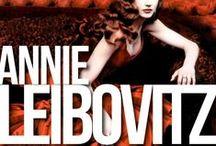 ANNIE LEIBOVITZ   Because style is eternal / by Piotr Bucki