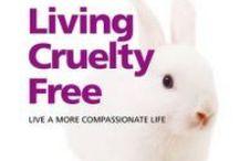 Cruelty Free / by Licha