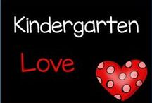 Kindergarten Love / All things that have to do with Kindergarten!  Email me at c2mauro@gmail.com if you would like to join this collaborative board. Feel free to pin  as much as you would like! :)