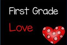First Grade Love / All things First Grade! Email me at c2mauro@gmail.com if you would like to join this collaborative board. Feel free to pin  as much as you would like! :)