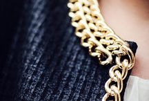 Fall Fashion / by Natalie DiScala