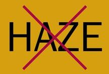 Hazing Prevention / Raising awareness and putting a stop hazing. #NHPW #theta1870
