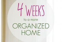 Organization Skills / by Irene Green