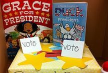 First Grade - SOCIAL STUDIES  / by Laura Smith