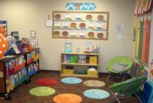 First Grade - CLASSROOM / by Laura Smith