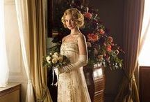 Downton Abbey / Pins related to DA