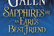 Sapphires Are an Earl's Best Friend / Jewels of the Ton #3 / by Shana Galen
