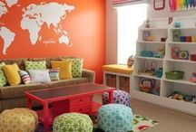 HOME| Kid Spaces