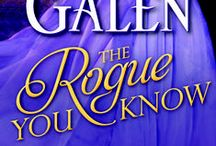 The Rogue You Know / Book #2 Covent Garden Cubs / by Shana Galen