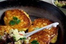 Regular recipes / by Eleanor Doherty