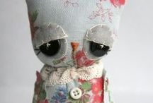 All things Owls / The go to place for all things Owly