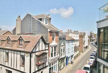 Views / Views around Hampshire UK