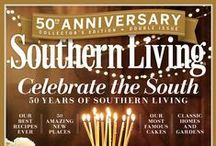 Southern Living #NashvilleNow / Southern Living, the leading authority on Southern life and culture, has partnered with Nashville to celebrate the brand's 50th anniversary in 2016 with Nashville Now, an event taking place Labor Day weekend, Sept. 1-5, throughout Music City. #Nashville #MusicCity #NashvilleNow / by Visit Music City