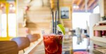 Nashville Happy Hours / Happy hour deals and specials in Nashville, Tennessee.