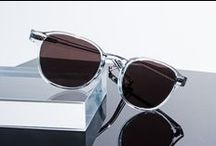 Crystal Frames / Crystal frames are perfect for lightening up for the Spring time!