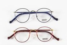 Jewel Tone Collection / MOSCOT Jewel Tone Collection - Ruby, Sapphire, Emerald