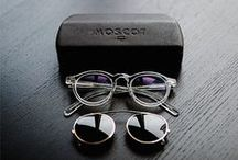 MOSCOT Clip-ons / From indoors to out, the MOSCOT Clip Collection has got you covered!