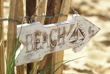 My beach cottage / by Fabiana Gauto
