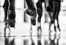 Ballerina dreams / by Fabiana Gauto