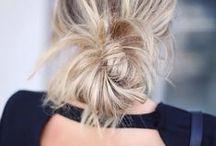 Beauty: Hair / by Fabiana Gauto