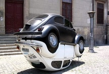 CARS etc / by Hilary B