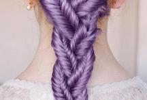 Hair / by Hilary B