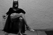 Batman,Star wars,nerdy stuff <3 / by Eden Lyles