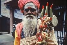 Wayfaring India