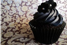 Sweet Treats & Other Eats / Sweet treats & other eats ♥  / by ☽☠☾Francesca☽☠☾
