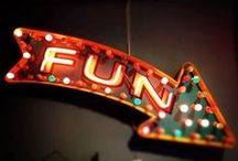 Fun / by Glubbs