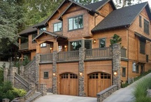Dream Home / by Brett Frost-Braunersrither