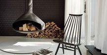 I'm on Fire / Die heißesten Kaminöfen, Heizkamine und Zubehör aus aller Welt. Eine schönere Wärme gibt es nicht. Stilvolles Design und ökologischer Nutzen sprechen für sich. #Heizkamin #Kaminofen #Kachelofen #Fireplace #Cheminée