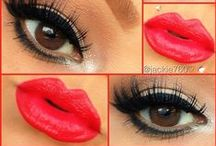 Make up tips and info