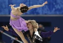 Olympic Champions / This board recognizes the 15 Americans who are Olympic champions. / by U.S. Figure Skating