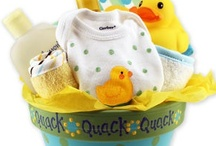 Baby Shower Ideas Gifts & Cakes