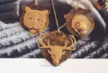 Jewelry i design /