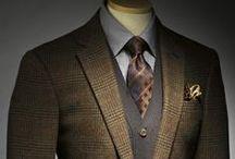 My Style / by Matthew Keenan
