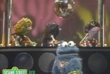 Sesame Street & Muppets