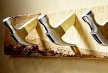 If I had a Hammer / by Glubbs