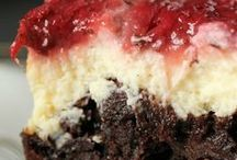 Baking <3 / by Brett Frost-Braunersrither
