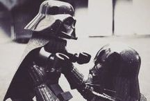 ..., I'm your Father - may the force be with us