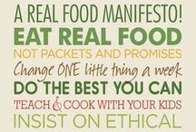 Food Quotes / by Joy McCarthy - joyous health