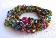 Crafty stuff - jewelry