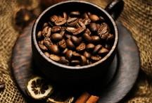 ☕ⓒⓞⓕⓕⓔⓔ ☕Tè❖Sugar❖☕ Me? / .:Gourmet:.Liquid Insanity:. caffè (coffee) / by Monica Mitchell