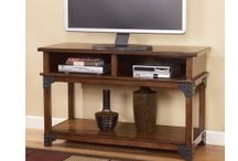 TV Stands and Entertainment  / Entertainment has never had so much stylish character! / by DFW Furniture