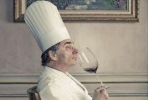 « cuisinier » / by Glubbs