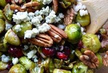 Sides & Salads / by Katie Brinkley