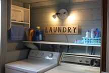 Laundry Rooms / beautiful laundry rooms