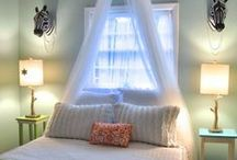 Bedrooms / Beautiful bedrooms