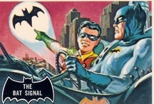 Batman Trading Cards / Trading card adventures of the Caped Crusaders! Check out these and other trading card images at www.trading-cards.org, and for more classic comic book goodness please visit www.longboxgraveyard.com